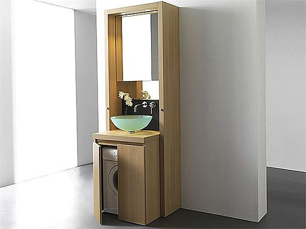 The Practical And Functional Kitchoo Bathroom Unit