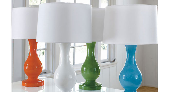 Merveilleux Belly Table Lamp