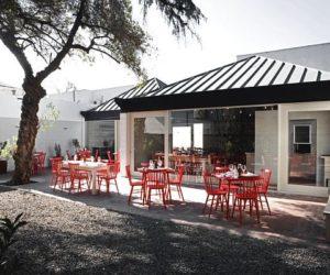 Nueva Costanera Restaurant Design