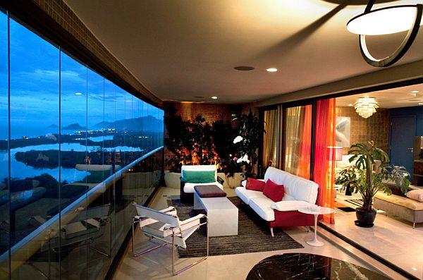 Three Bedroom Apartment In Rio De Janeiro