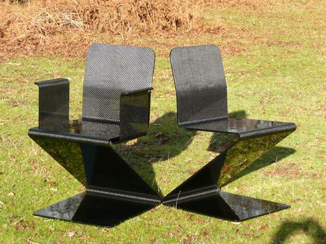 fiber furniture. Fiber Furniture