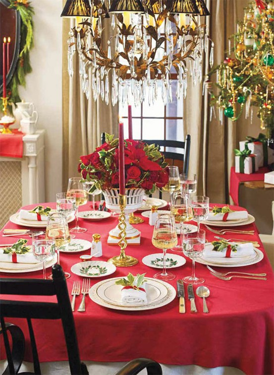 view in gallery - How To Decorate House For Christmas