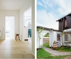 Warm and inviting carpenter farm near Copenhagen