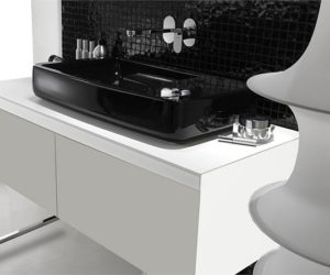 The Soft washbasin by Studio 63