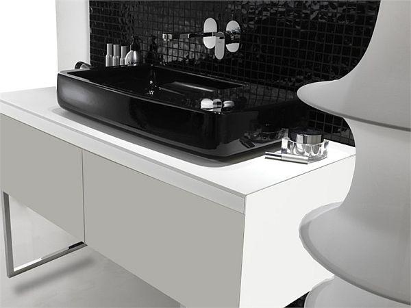 The Soft washbasin by Studio 63