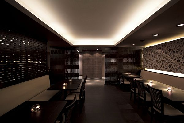 Beau Bar Interiors Design. View In Gallery Bar Interiors Design O