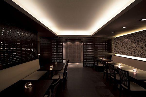 Bar Interiors Design. View In Gallery Bar Interiors Design O