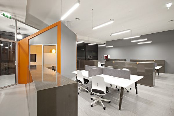 business center design - photo #36