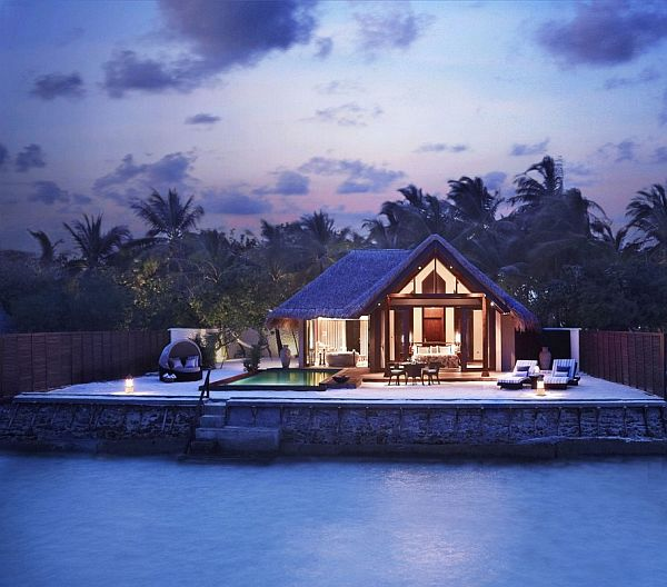 Which Is Best And Extraordinary Resort In Maldives For Island
