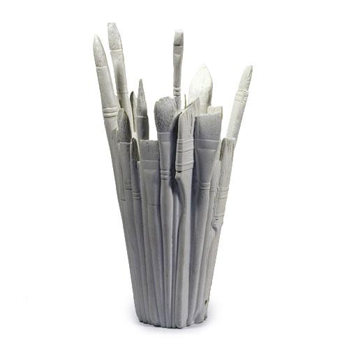 Marvelous Brush Vase Ideas