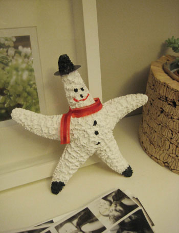 Easy Holiday DIY Snowman Images