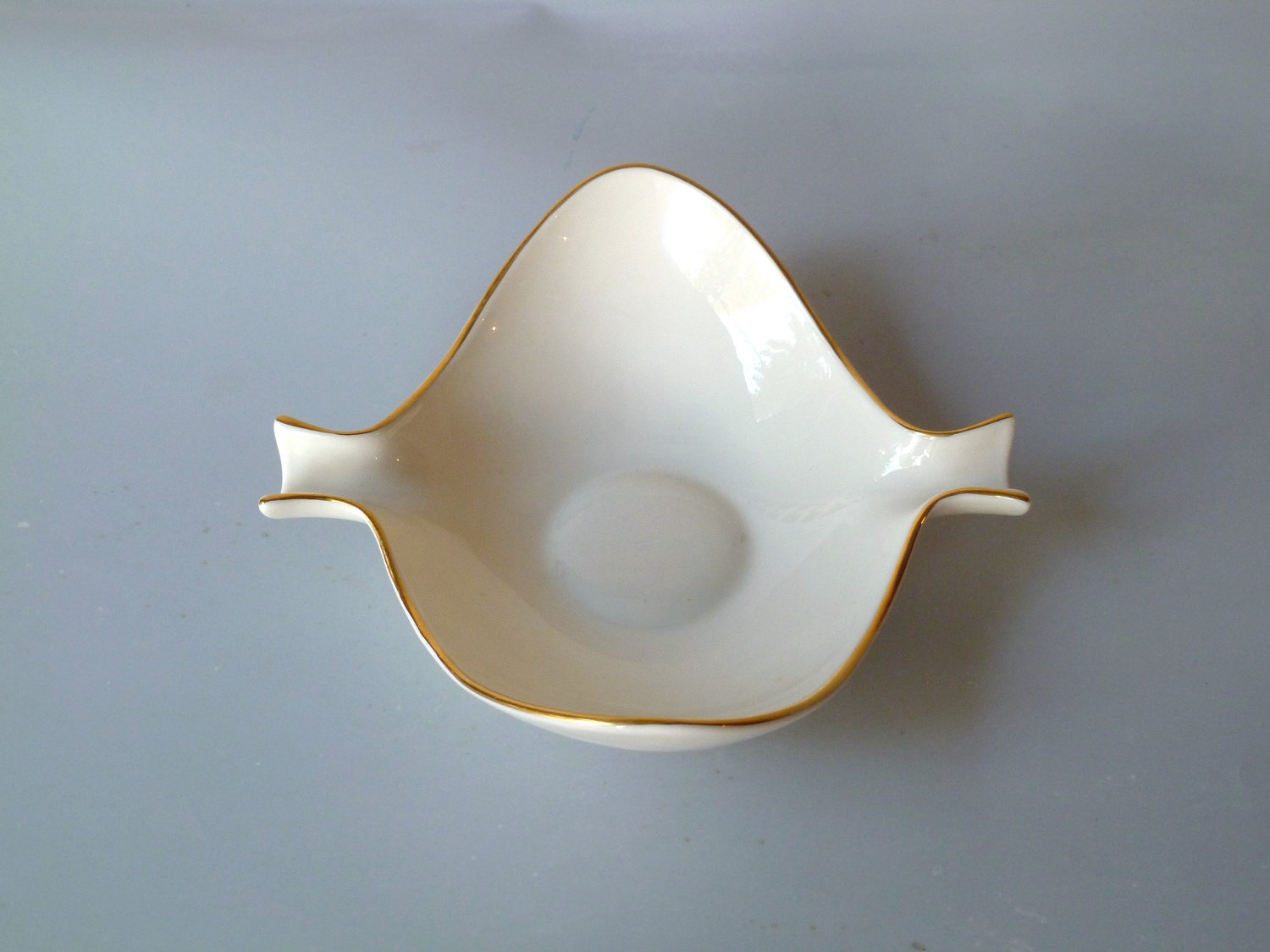 Lenox Flight Collection Modern Dish