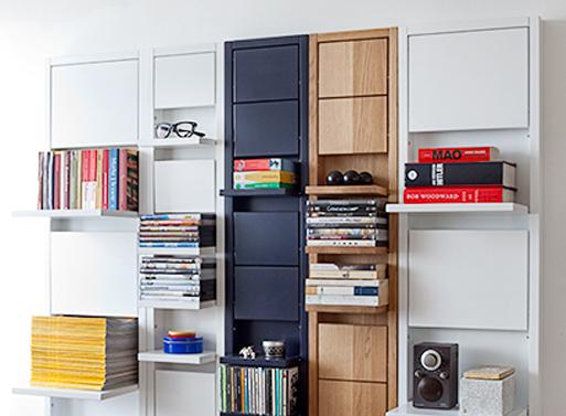 Wonderful The Practical Klaffi Shelf Photo