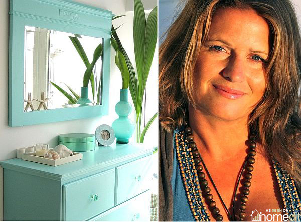 A conversation with Carde Reimerdes Who Loves Turquoise