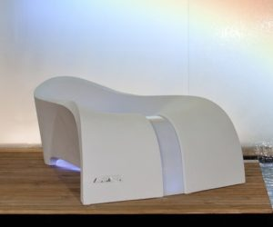 Tempting Calla Bathtub by Jurii Cegla