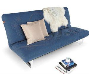 The modern Minimum recliner sofa bed