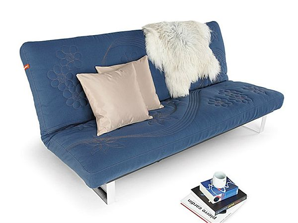 Marvelous The Modern Minimum Recliner Sofa Bed Nice Design