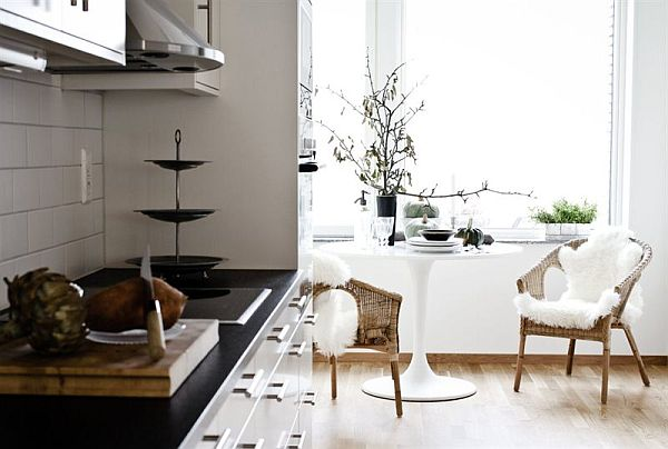 Image Result For Nordic Inspired Living Room Eclectic