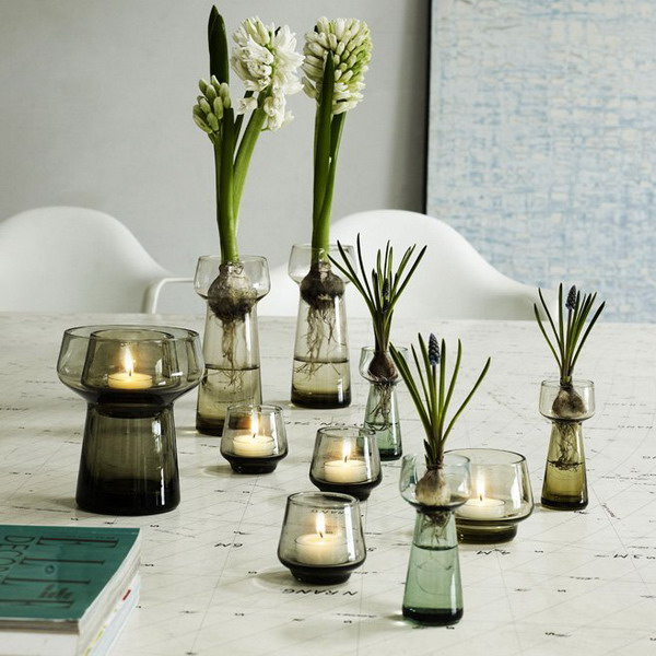 View in gallery & Inspiring Scandinavian Seasonal Décor Ideas