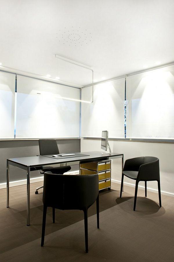 The Impressive ORL Clinic Interior Design