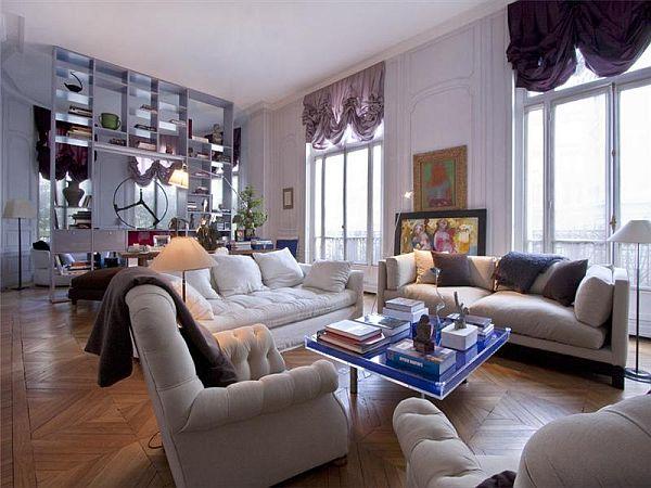 Beautiful Apartment Located in Paris 16th La Muette Paris