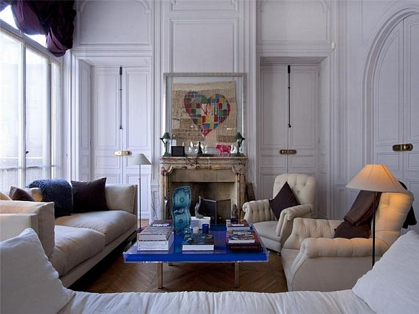 Beautiful Apartment Located In Paris 16th La Muette Paris