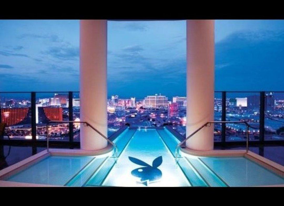 Playboy Hotel Nyc