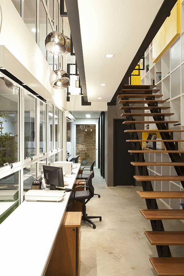 C Shaped Home Designs Part - 26: View In Gallery