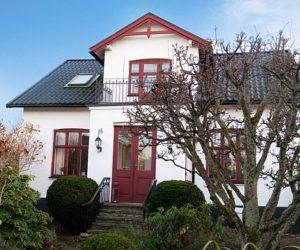 Charming residence in Helsingborg