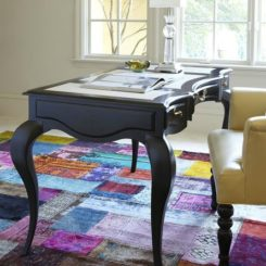 The Sorbonne Desk Like The One From Your Favorite Boutique Hotel