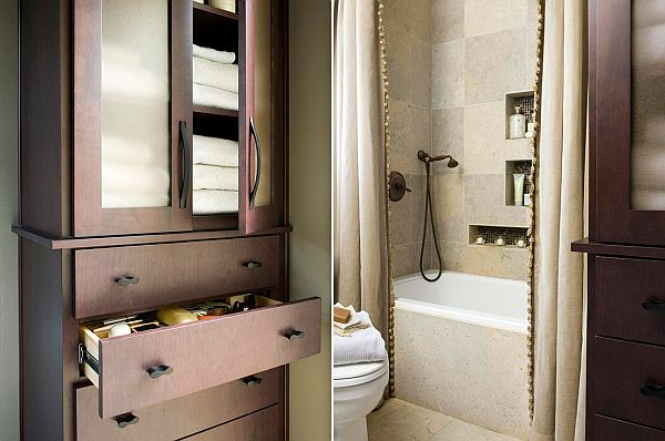 Bathroom Designs And Colour Schemes two small bathroom design ideas colour schemes