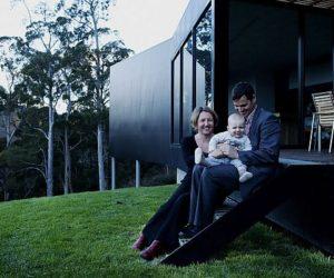 Cozy residence in Tasmania
