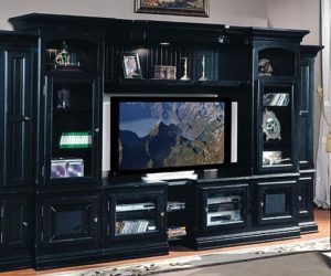 The Copper Canyon Expandable Wall Unit