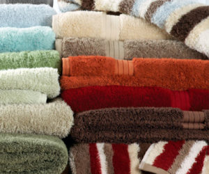Bamboo Towels from Cuddledown