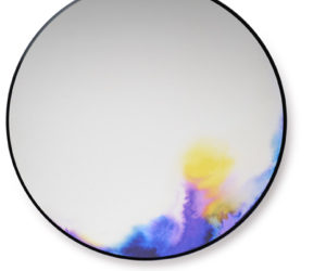 Francis Wall Mirror