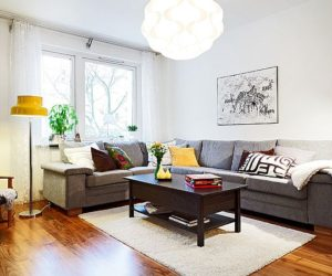 Simple and Modern 3-bedroom apartment in Lunden, Germany