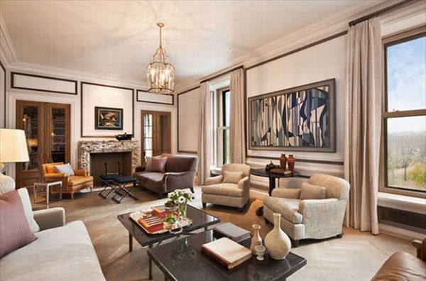 Astounding Astor Suite at the Plaza Hotel NYC