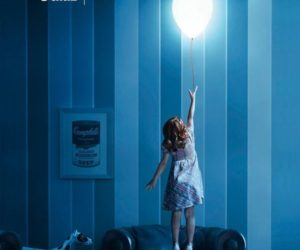 The creative Balloon Lamp by Estiluz