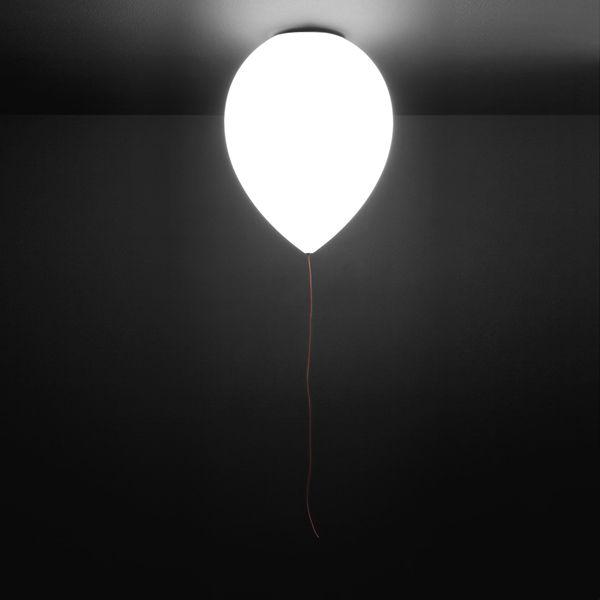 The creative Balloon Lamp by Estiluz