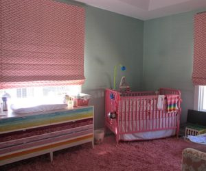 How To Choose The Right Crib And Change Table For My Baby?