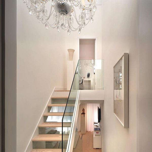 Contemporary London Home: Beautiful Contemporary Home In London By TG Studio