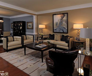 Captivating Interview With Kristin Drohan Who Love Classic Traditional Style Great Ideas