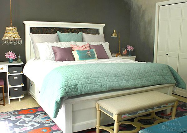 Bedroom Makeover Bedroom Makeovers Reveal Inspiring Design Ideas