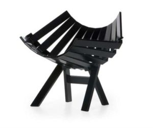 Foldable Clip Chair