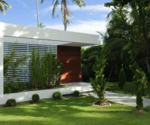 Awesome House Carqueija In Brazil By Bento+Azevedo Architects Design Ideas