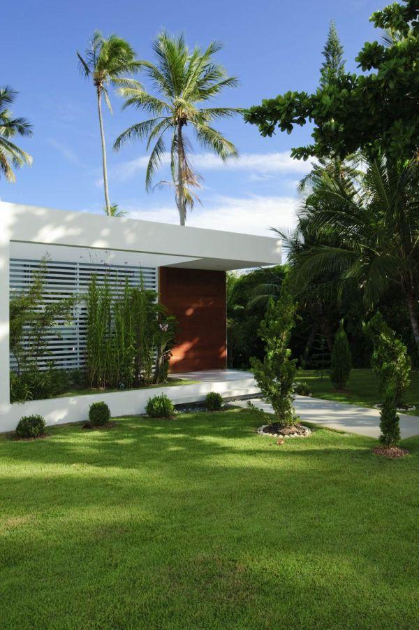 Amazing House Carqueija In Brazil By Bento+Azevedo Architects Images