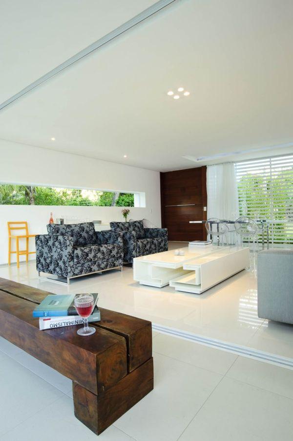 House Carqueija In Brazil By Bento+Azevedo Architects Design Inspirations