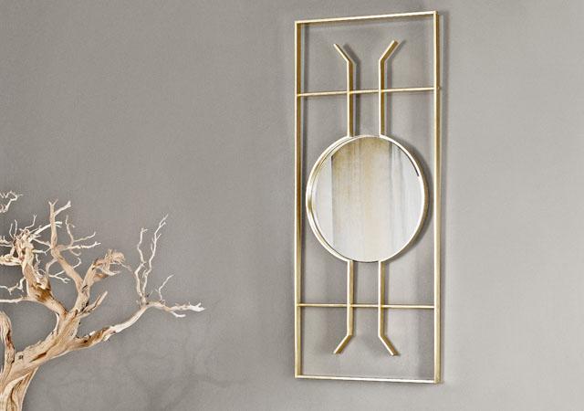Great Keyhole Mirror From Lawson Fenning Good Looking