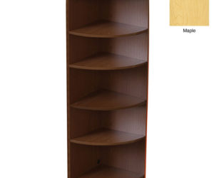 Bacata Bookcase · Mayline Aberdeen Bookcase Design
