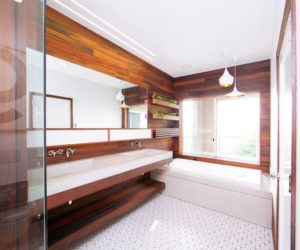 5 Inspiring Bathroom Makeovers With DIY Appeal